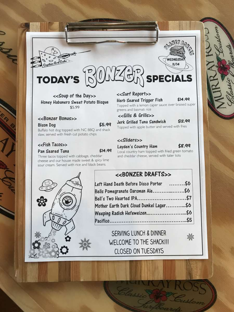 LUNCH SPECIALS 11-14