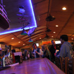 bonzer shack gallery low view of BAR