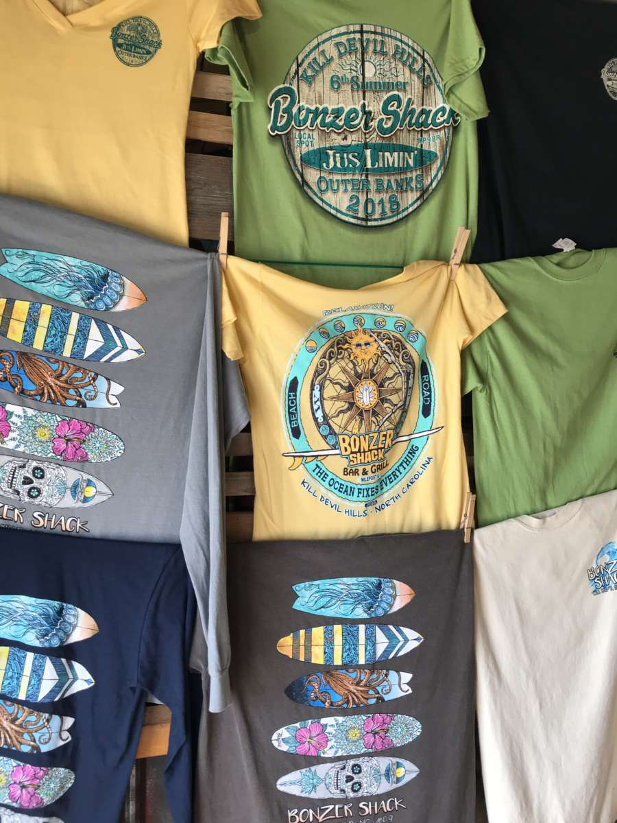 T-SHIRT SALE!!!  BUY 1 REGULAR SS T-SHIRT GET THE SECOND FOR 1/2 PRICE!